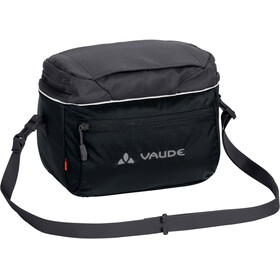 VAUDE Road I Handlebar Bag black